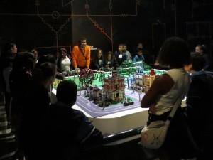 Colégio Notre Dame Ilha - Visita ao Museu Light da Energia  (11)