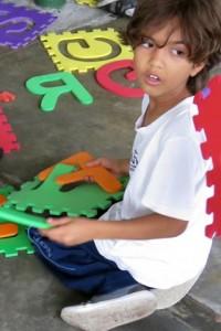 Colégio Notre Dame Ilha - Atividades Comemorativas ao Dia das Crianças e ao Dia do Professor (6)