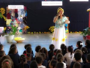 Colégio Notre Dame Ilha - Atividades Comemorativas ao Dia das Crianças e ao Dia do Professor (8)